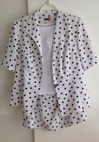 Sukienki L i garsonka XL