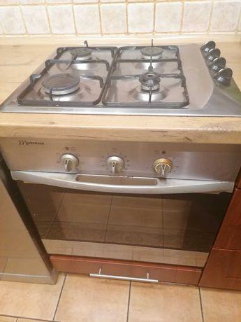 Sprzedam kuchenną płytę gazową, oraz piekarnik elektryczny
