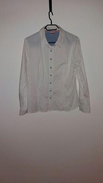 Biała koszula Monnari rozm. 46