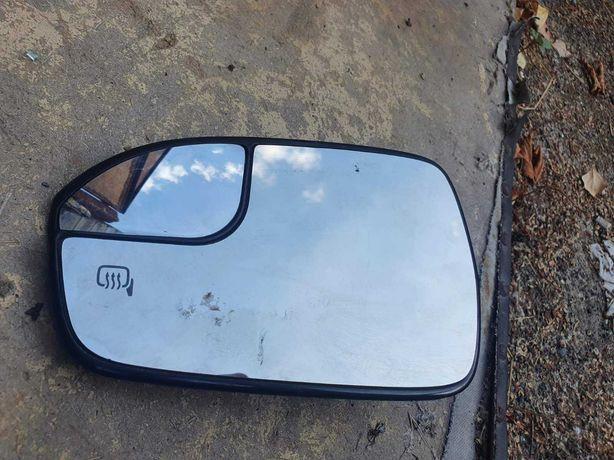Вкладыш в зеркало, зеркальный элемент Ford Fusion USA