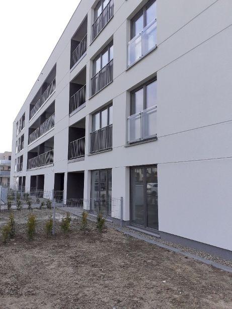 Dostępny od zaraz, nowy apartament -  2 pokoje/ IIp