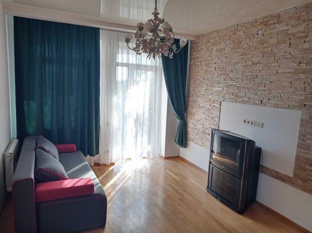 Оренда 3-х кімнатної квартири центр Рівного,вул. Соборна 57