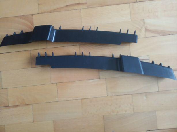 Киа Форте крепления переднего бампера комплект