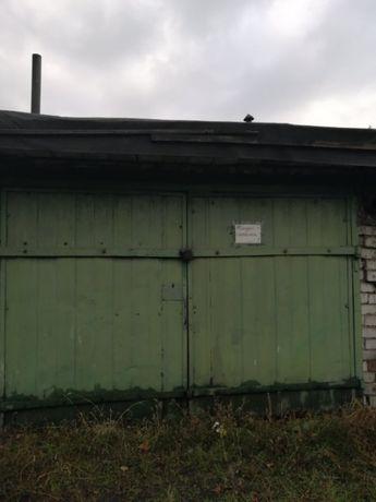 Продам гараж в районе южной котельни
