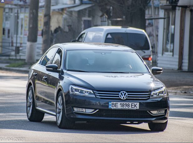 Volkswagen passat b7 2015 limited идеал