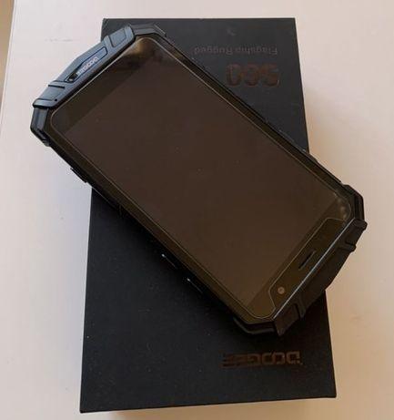 Продам Doogee S60 защищённый смартфон
