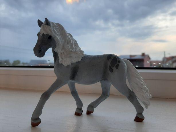 Custom koń malowany ręcznie klacz