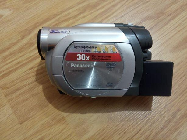 Відеокамера Panasonic VDR-D160 (можливий торг)
