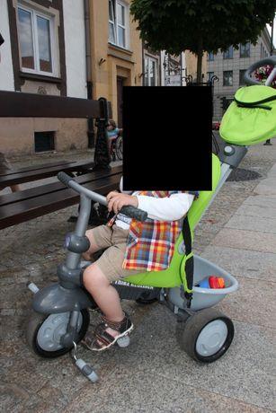 Rowerek Smart-Trike