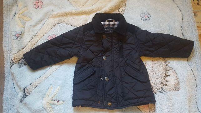 Куртка на мальчика 12-18 месяцев