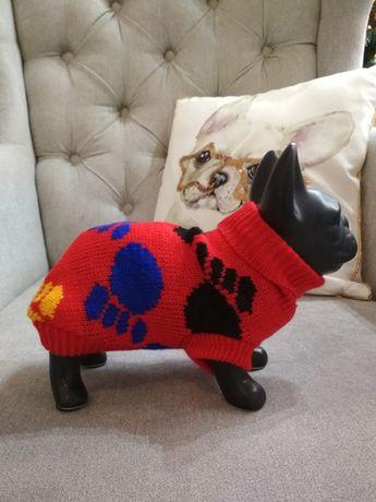 Sweterek ubranko dla psa kota nowe Bydgoszcz