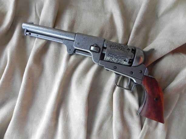 Replika broni rewolwer Colt Dragoon 1848r. Denix 1055