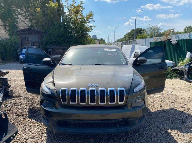 разборка Jeep Cherokee шрот джип чероки запчасти авторазборка капот