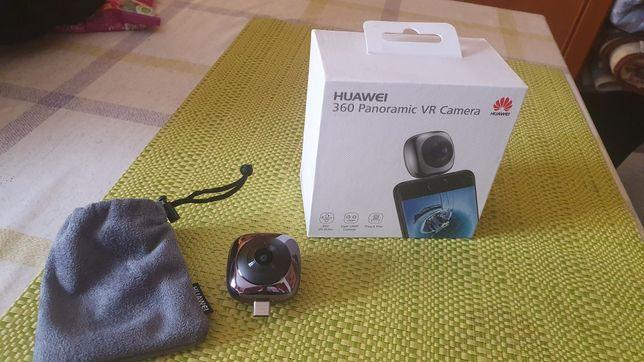 Kamerka Huawei 360