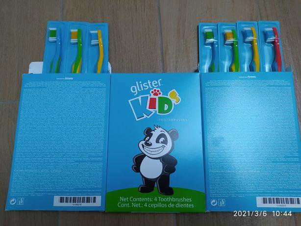 Szczoteczki dla dzieci Glister Kids Amway