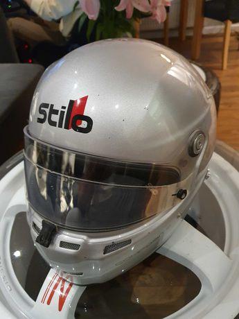 Kask Stilo St5 composite wyścigowy/rajdowy