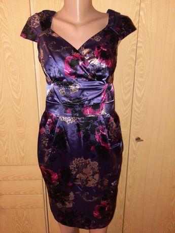 Продам нарядное, вечернее платье 44-46 размера