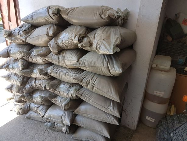 Piasek do piaskowania cena za 1000kg