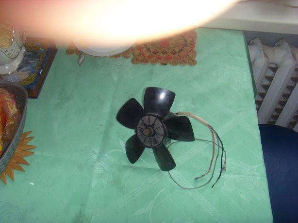 Вентилятор печки на 12 в