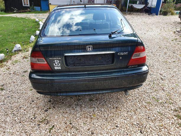 Lampa Tył Lewa Honda Civic VI 2.0 TD Warto !!!