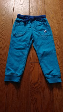 Spodnie dla chłopca 3 pary Cool Club H&M Pepco rozmiar 98 104