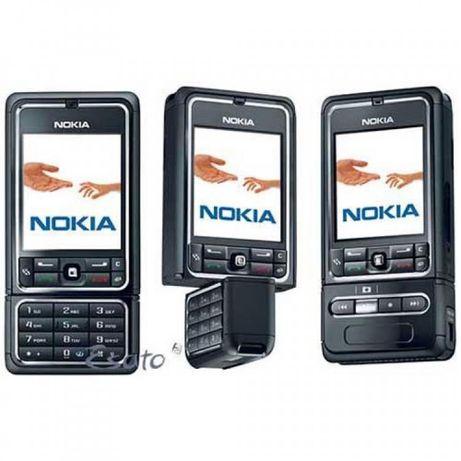 Polskie Meni UNIKAT Nowa Nokia 3250