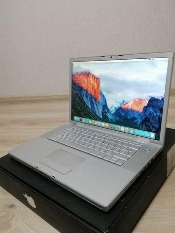 Macbook Pro. В хорошому стані