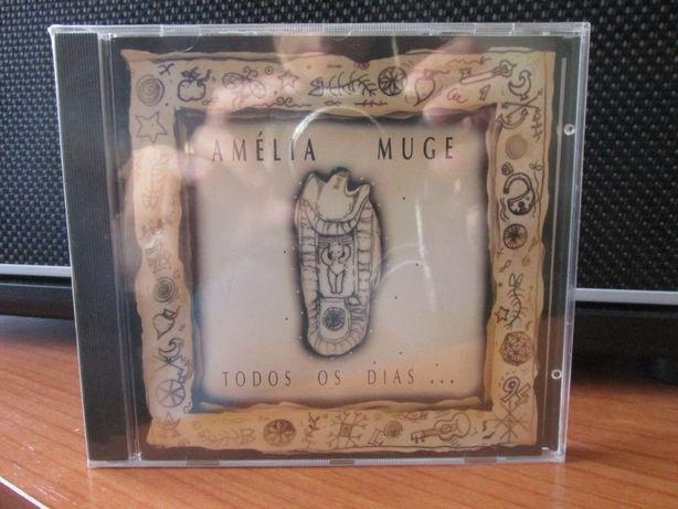 CD Amélia Muge (Selado)