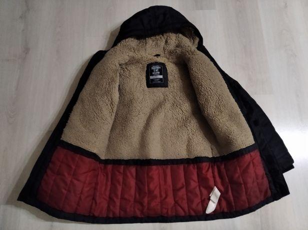 Детская куртка парка lc waikiki