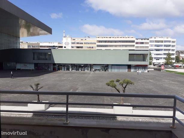Apartamento  T2 no centro da cidade de ilhavo
