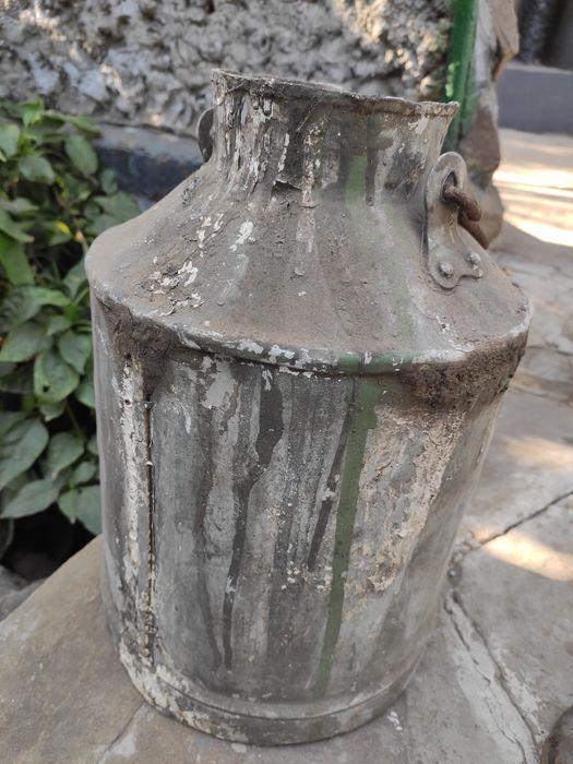 Продам бидон аллюминиевый Мариуполь - изображение 1