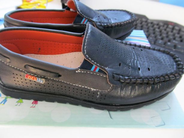 Туфлі чорні 31 розмір
