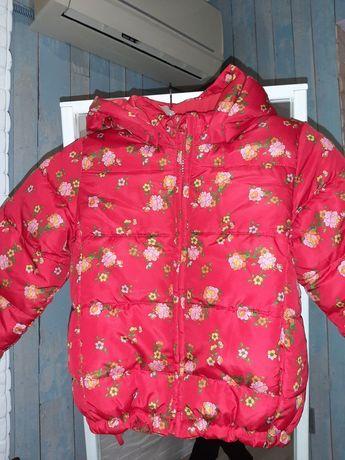 Куртка H&M на осень, зима
