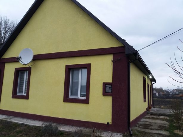 Продам дом от владельца или обменна 1-2х  квартиру в Белой Церкви