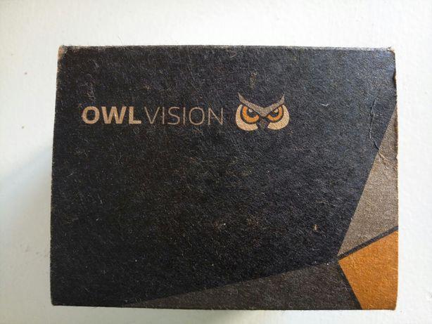 Campainha de bicicleta da OWL VISION