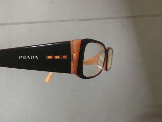 oculos PRADA novos