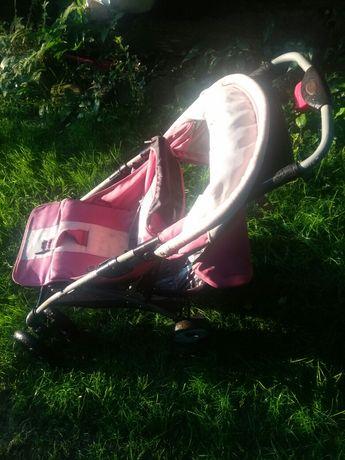Візок коляска для дитини