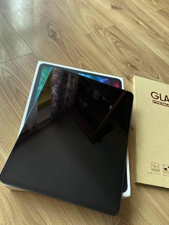 Najnowszy Apple iPad Pro 12.9 4 generacji 2 gen wifi