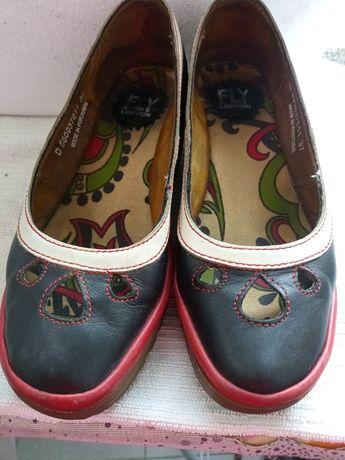 Sapatos fly 37  20 euros