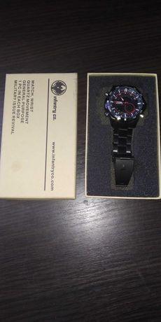 Продам часы INFANTRY за 2500 руб.