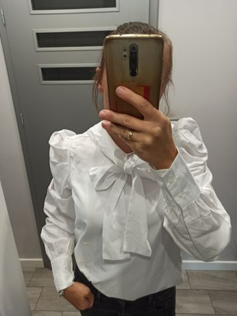 Elegancka koszula Stradivarius