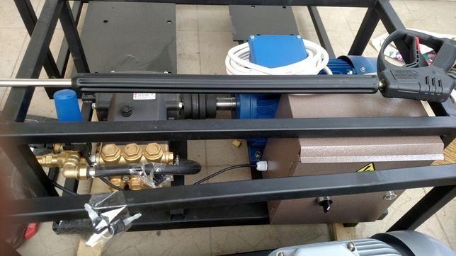 Аппарат высокого давления, кархер, karcher