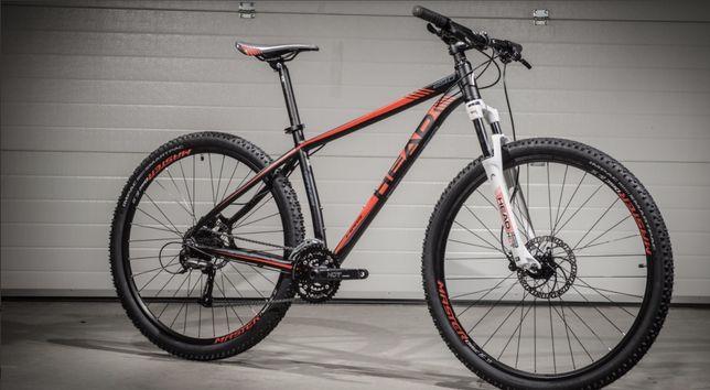 Bicicleta Head Granger roda 29