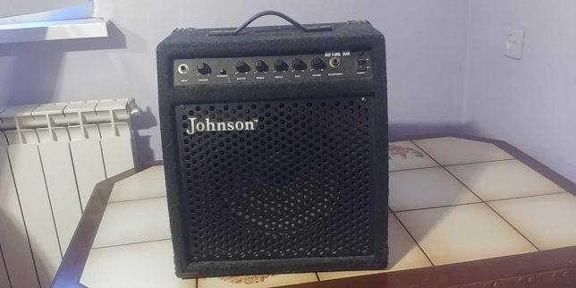 Piecyk gitarowy Johnson RepTone30R