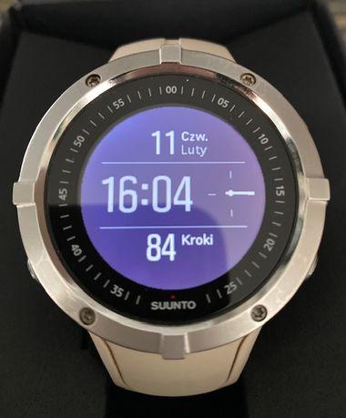 Suunto Spartan Trainer Wrist HR Zegarek GPS sportowy damski beżowy