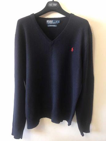 Новые свитера Polo Ralph Lauren, Benetton