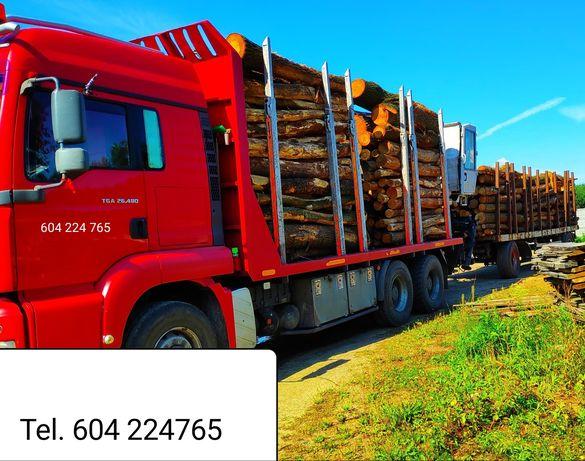 Drewno opałowe,kominkowe,użytkowe