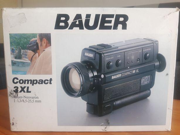 Kamera BAUER Compact III 3 XL