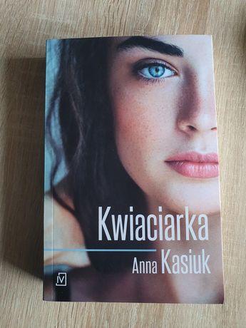 Kwiaciarka Anna Kasiuk