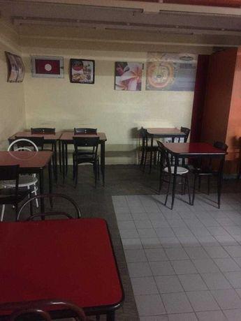 Trespasse/ Cessão Restaurante Centro Odivelas